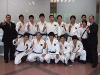 平成20年5月25日、第57回東京学生柔道優勝大会にて28年ぶりに1部復帰。