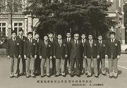 昭和53年、アメリカ遠征、5試合連続勝利