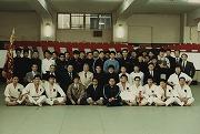 昭和60年、第28回東京学生二部優勝大会にて4年ぶりに優勝